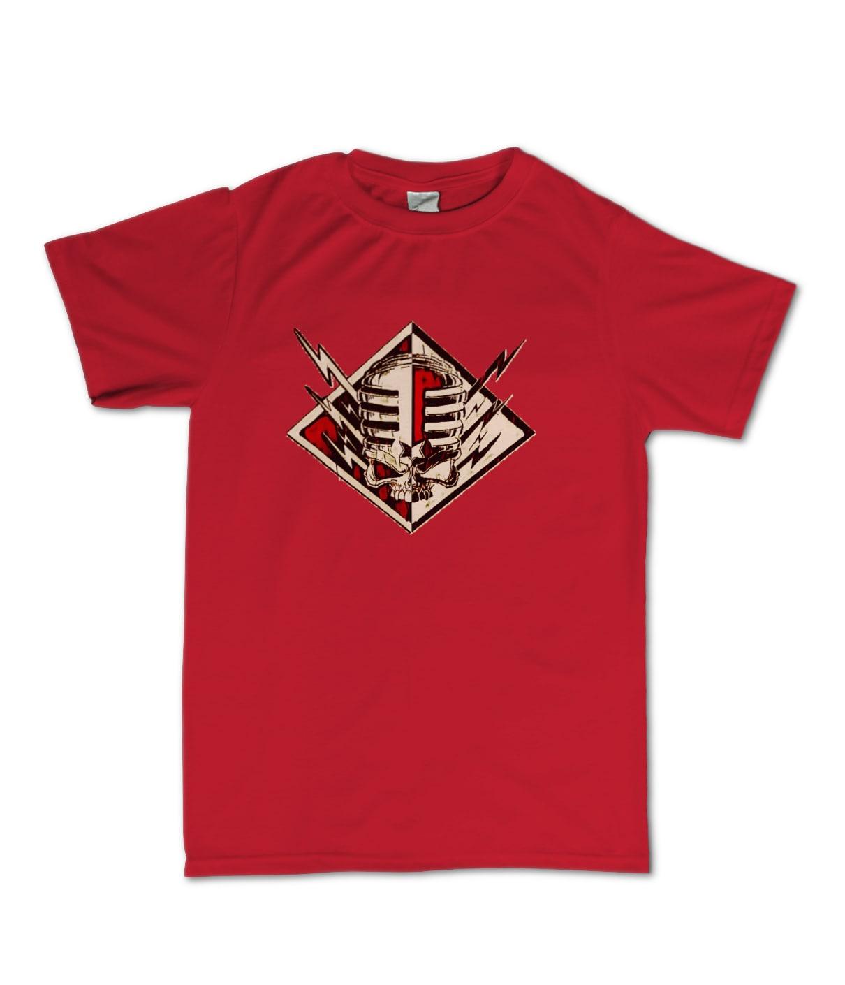 Tbs shirt classic skull tee 1534338389