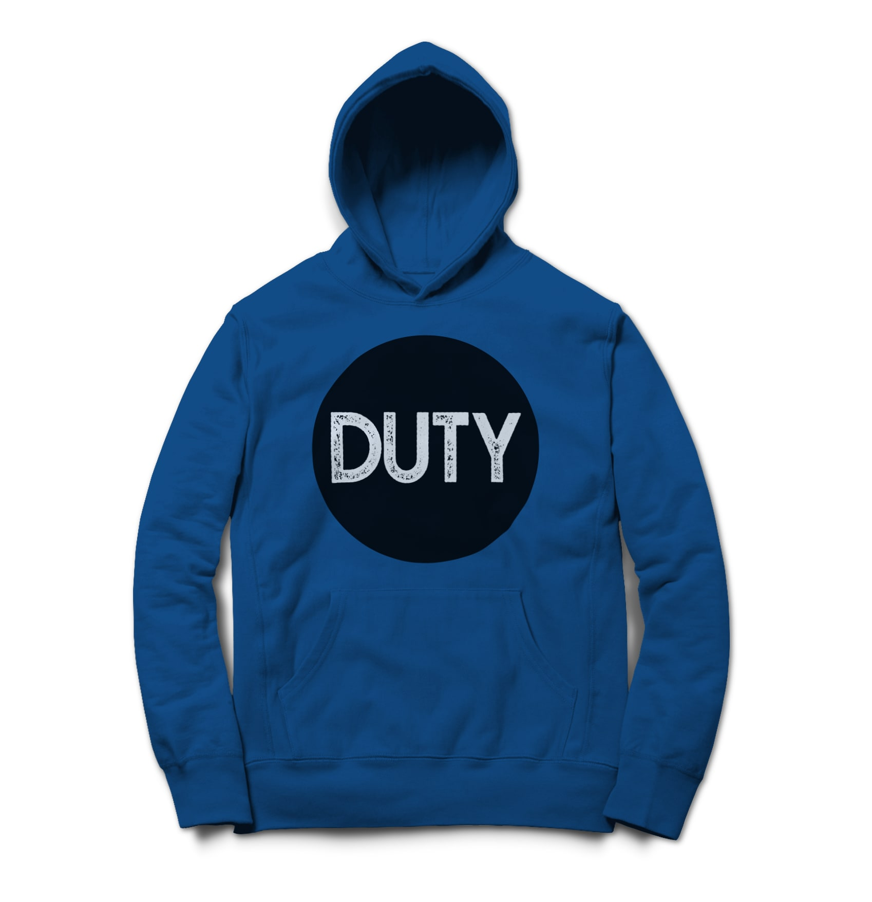 Duty duty circle logo blue 1542364125