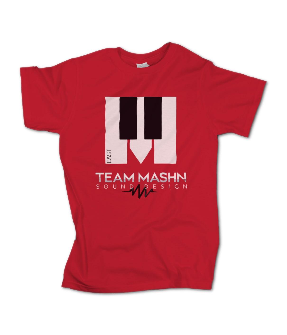 Tmsd team mashn sound design  east  1543802556