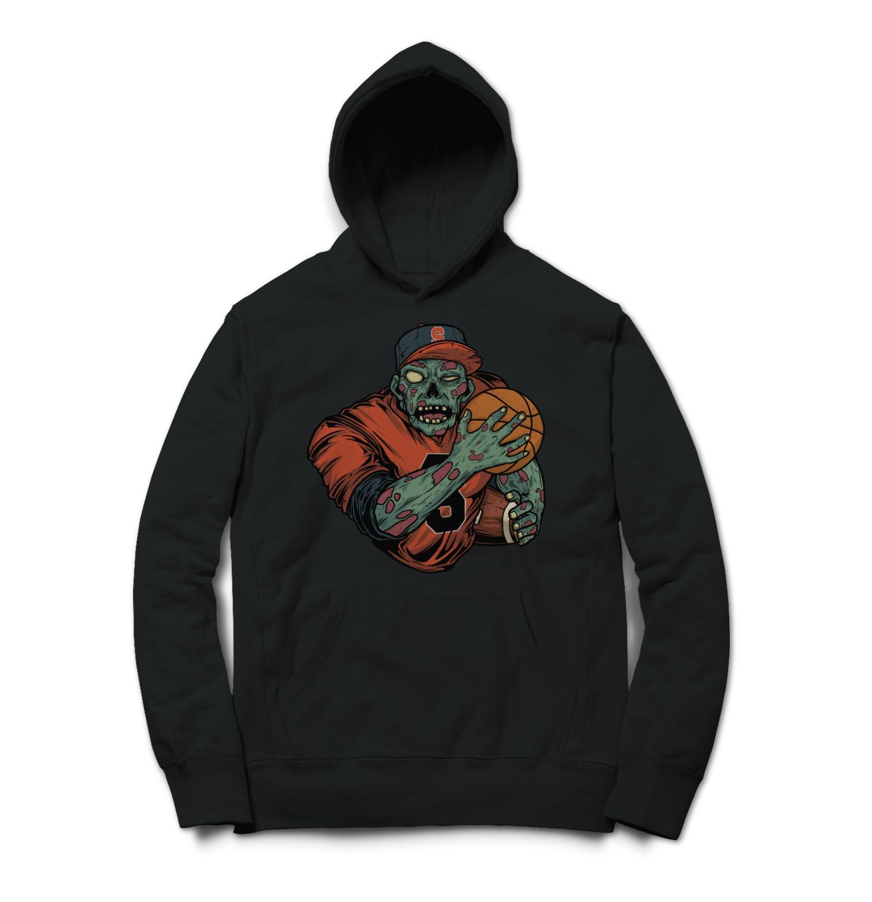 Been bitten clothing team zombie su 1504665364