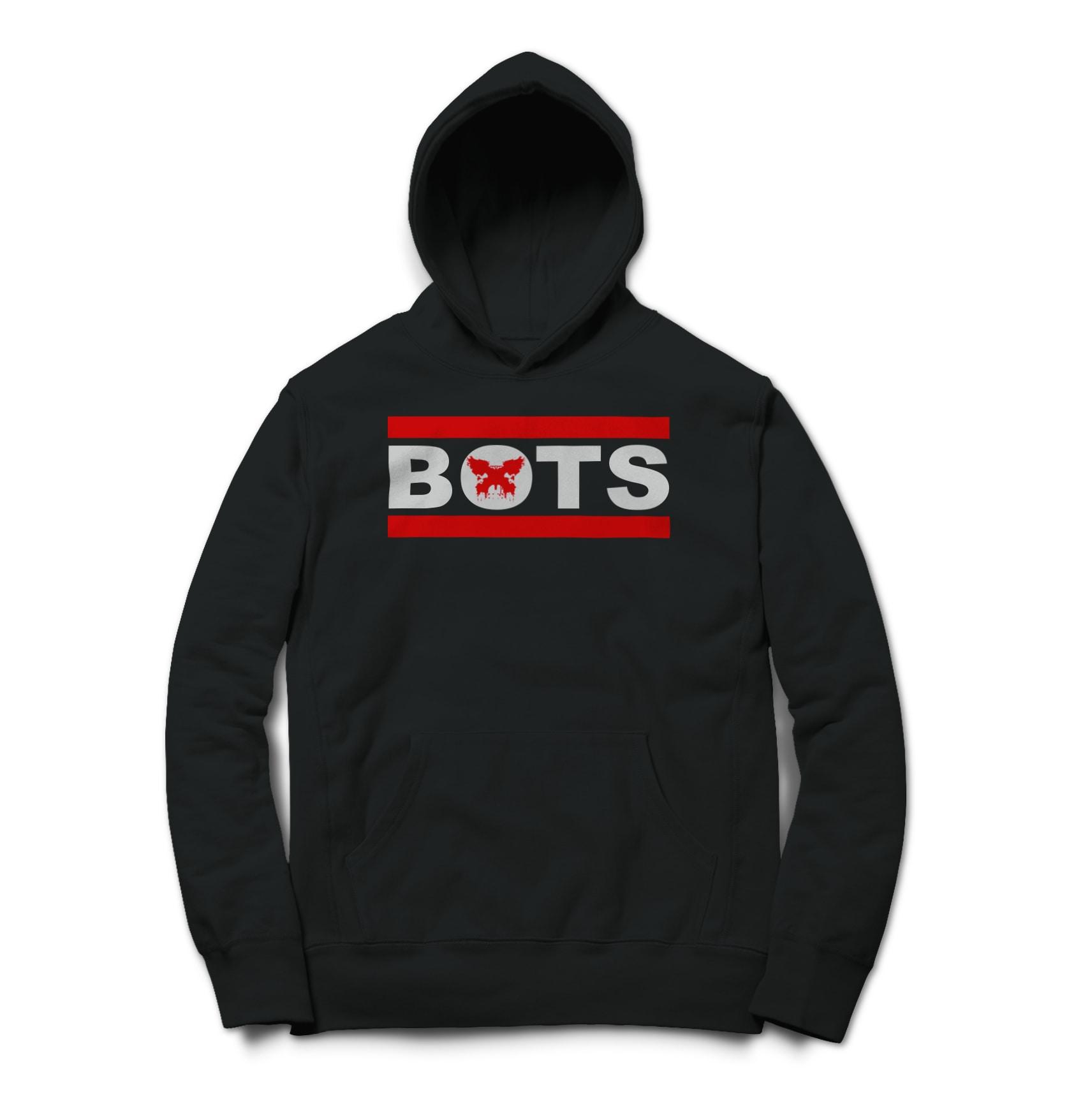 Burden of the sky bots  1501097298
