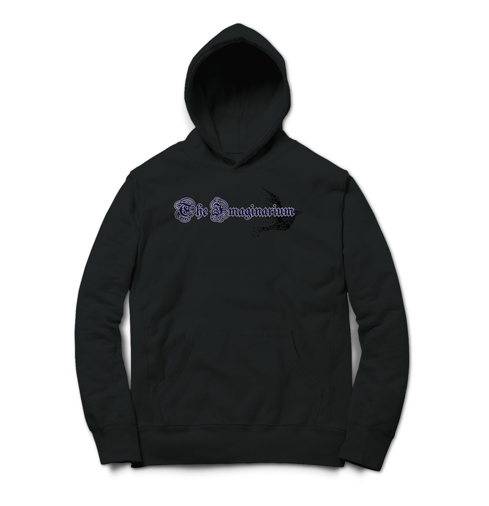 The imaginarium the imaginarium logo apparel 1547036019