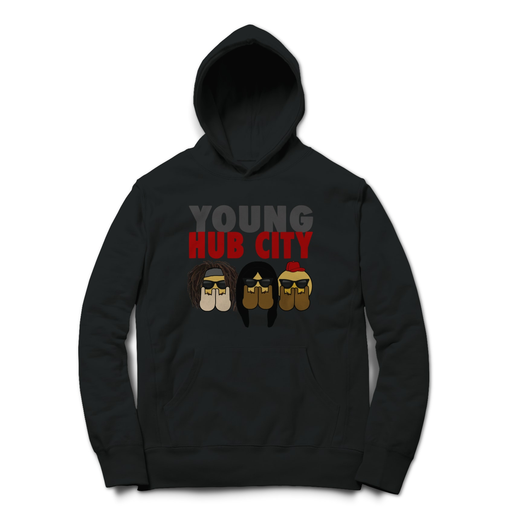 Young hub city yhc emoji 1496691711