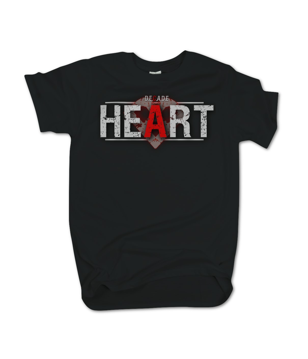 D e c a d e decade  heart  logo 1505803334