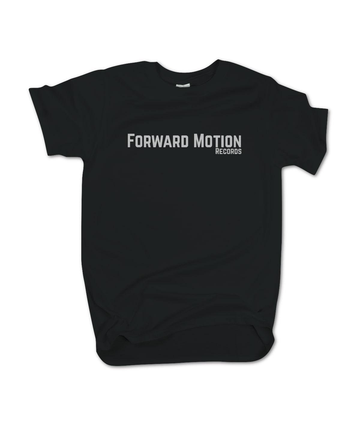 Forward motion records  uk  forward motion basic print 1537437612