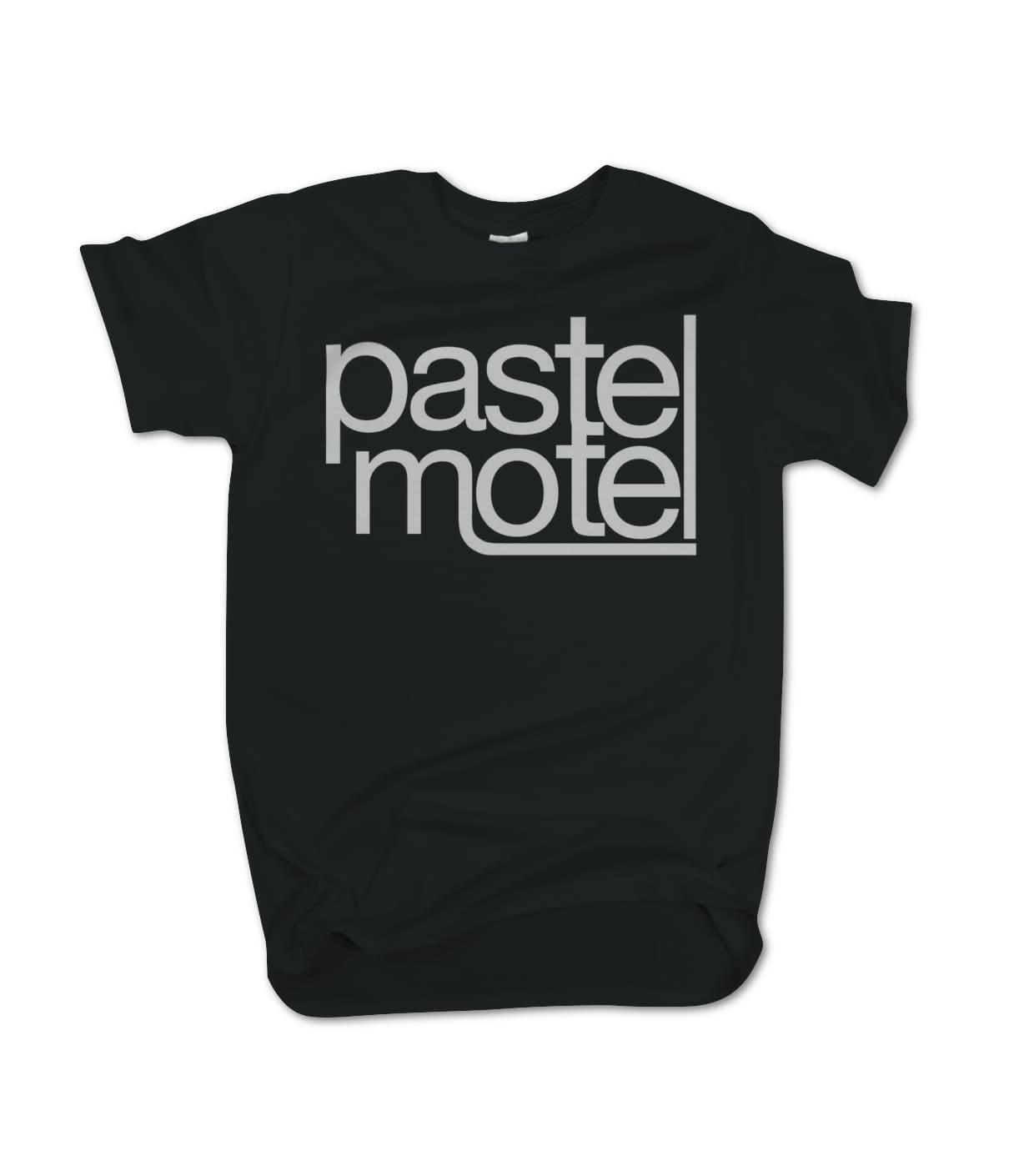 Pastel motel classic