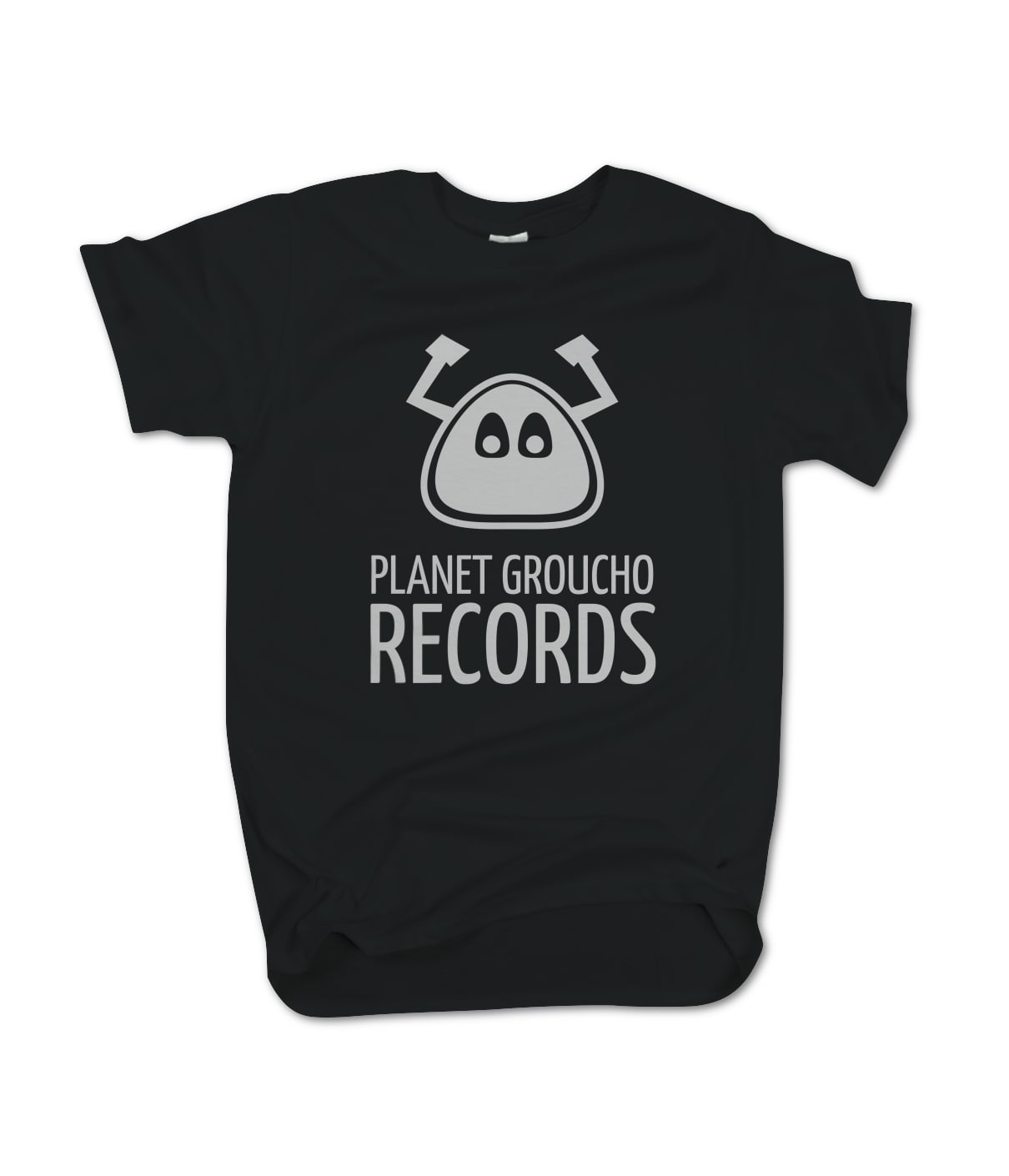 Planet Groucho Records T-Shirt
