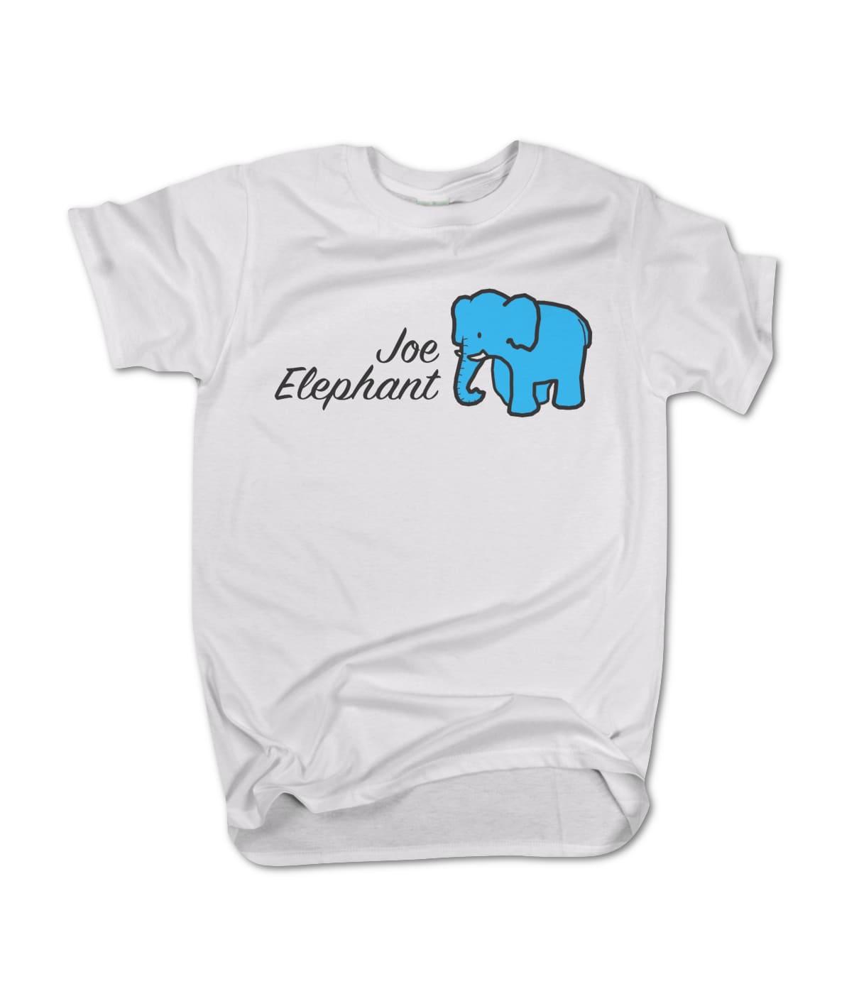 Tonethreads admin joe elephant 1473084921