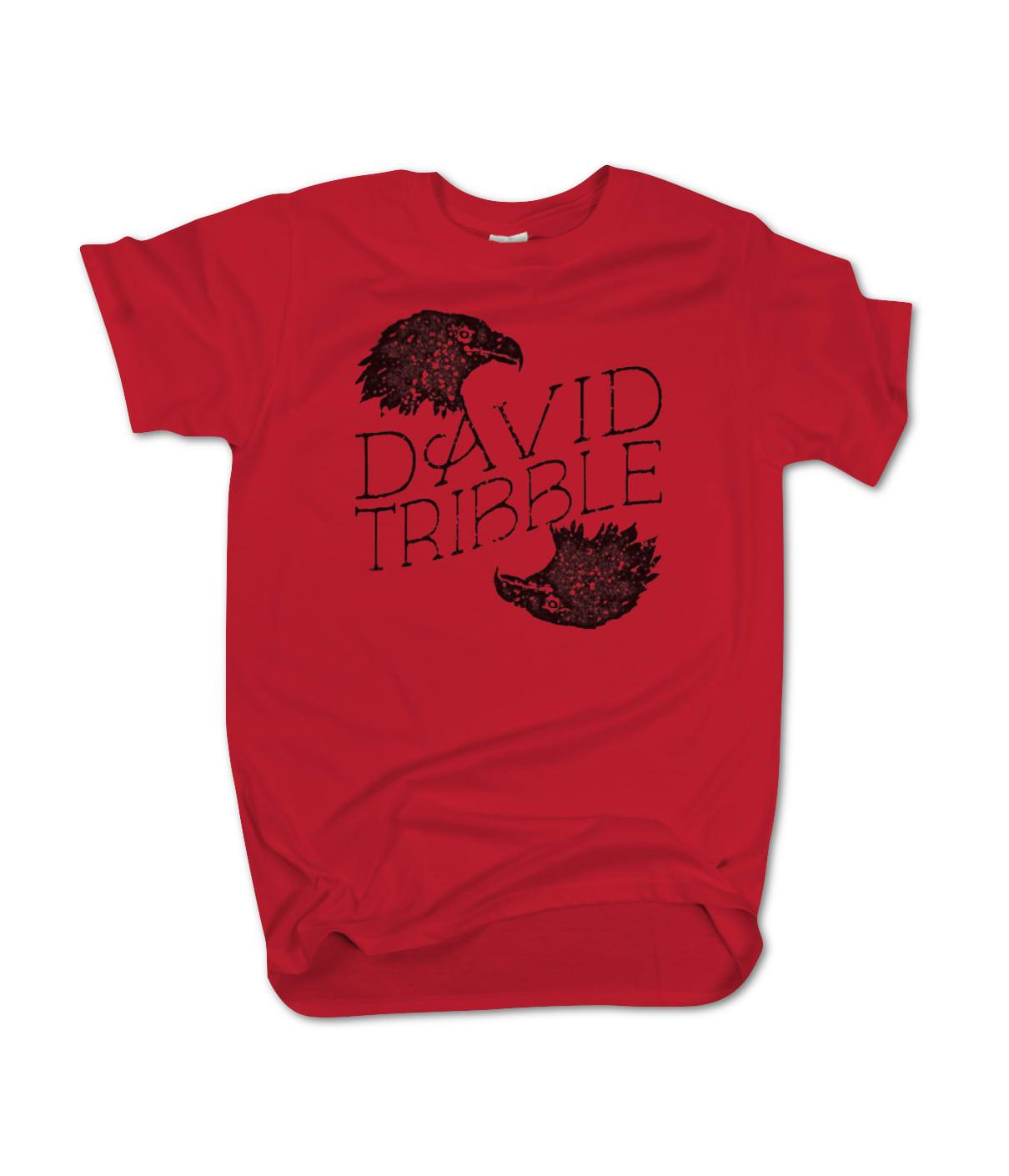 David tribble crow round fade 1530374322