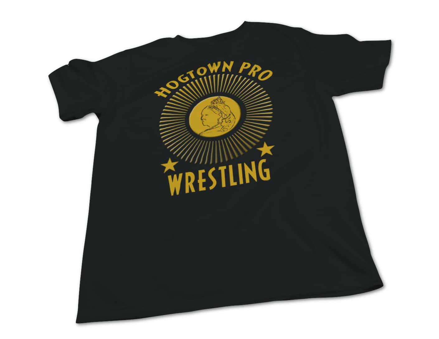 Hogtown pro wrestling hogtown original logo 1478228668