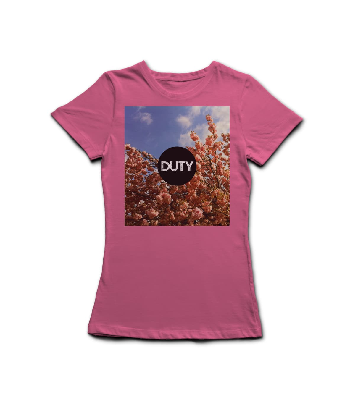 L t shirt pink oxzwvo