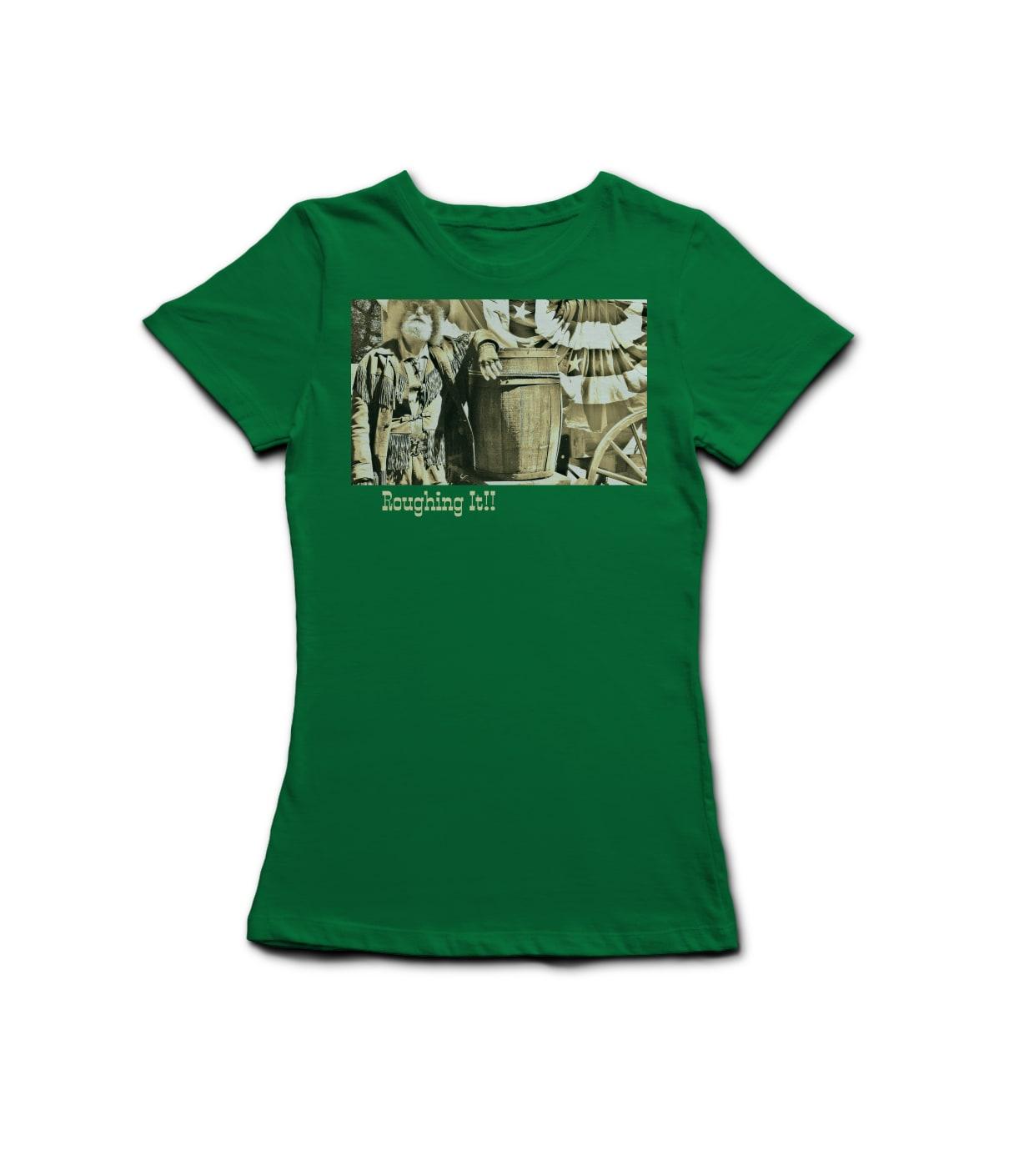 L t shirt green kfkp9a