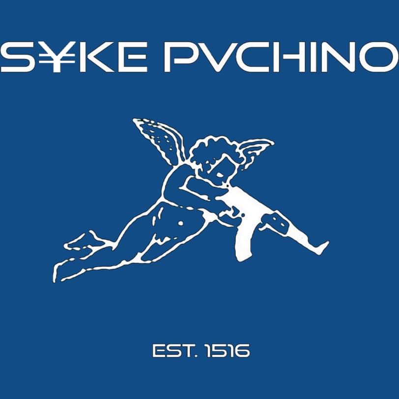 Syke pachino syke pachino tattoo logo 1492068796