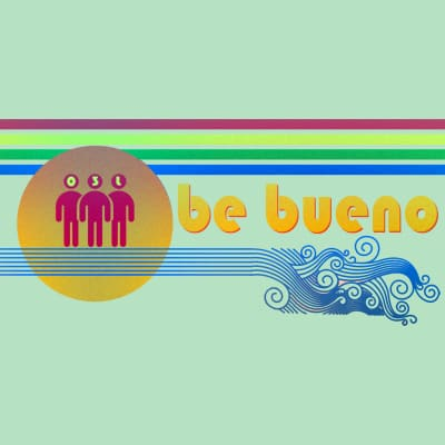 Only three lads be bueno   vintage 1580784730