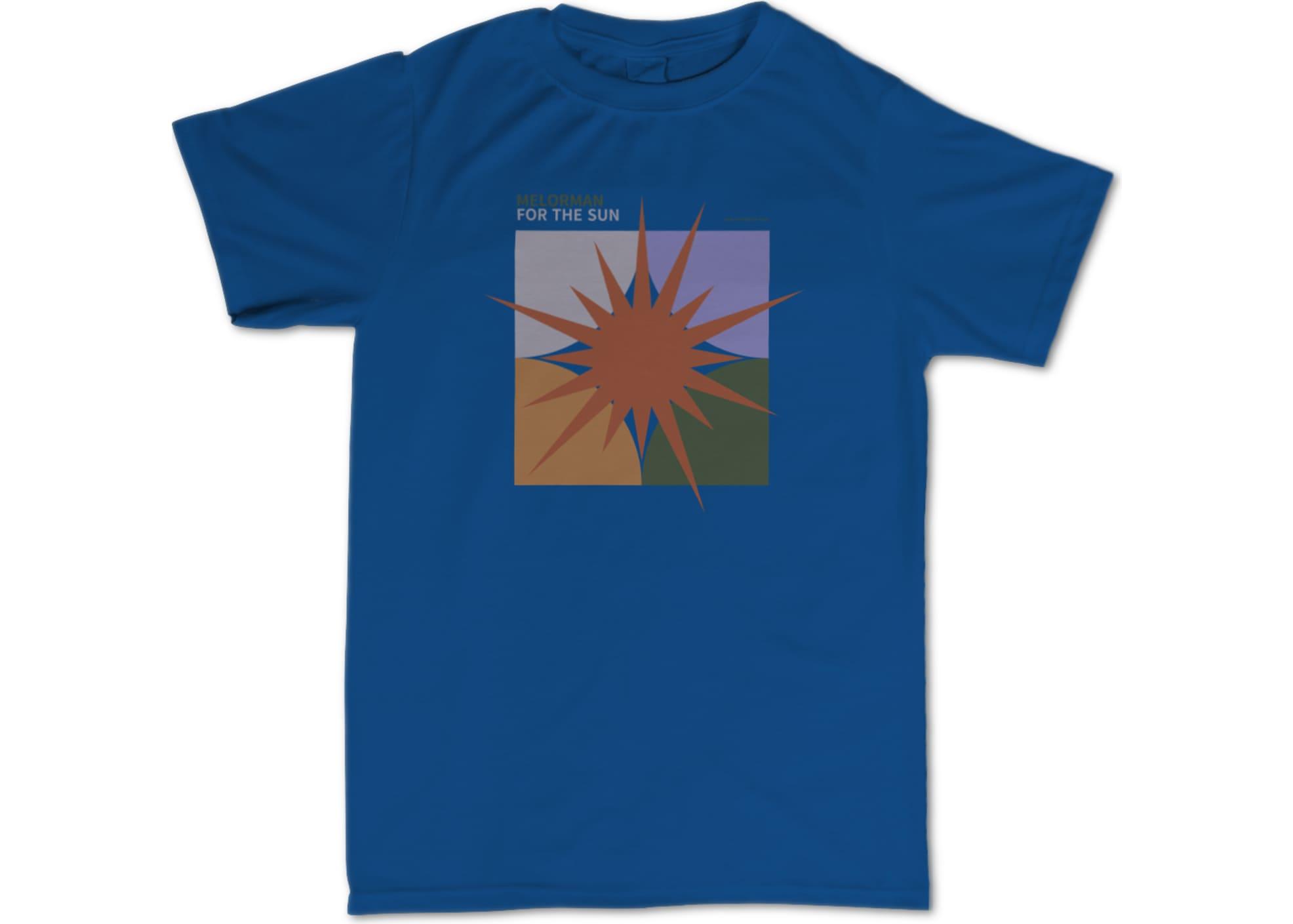 Melorman for  the sun blue orange sun 1592831315