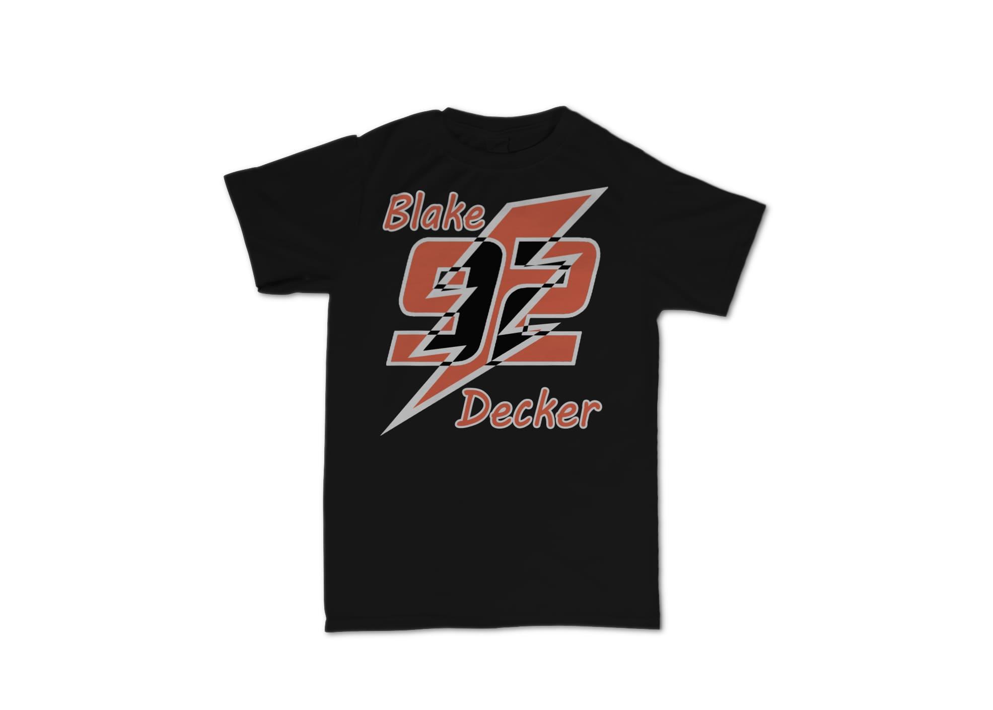 Blake decker black 92 1594837489