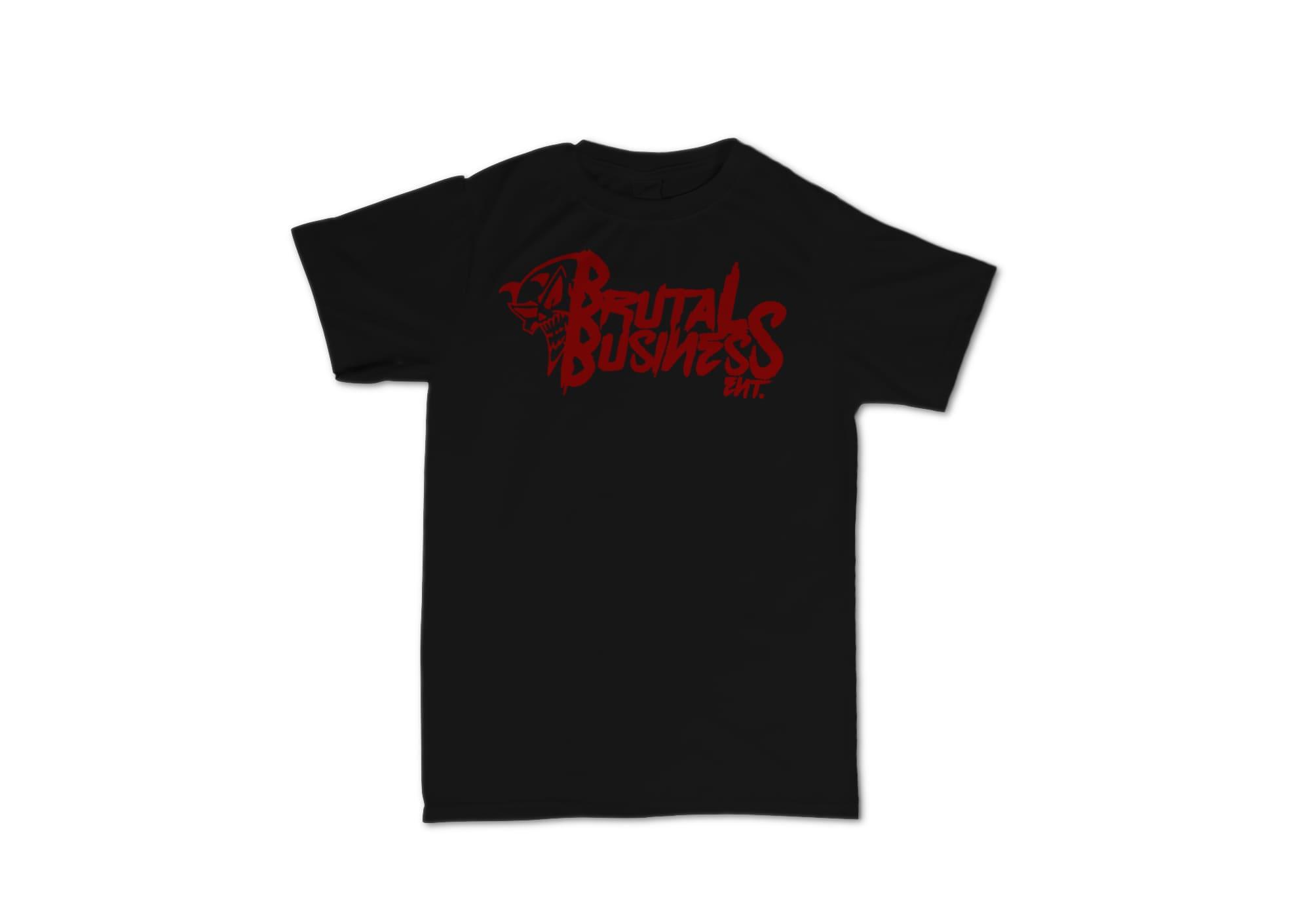Brutal business ent brutal business  black  1595802887