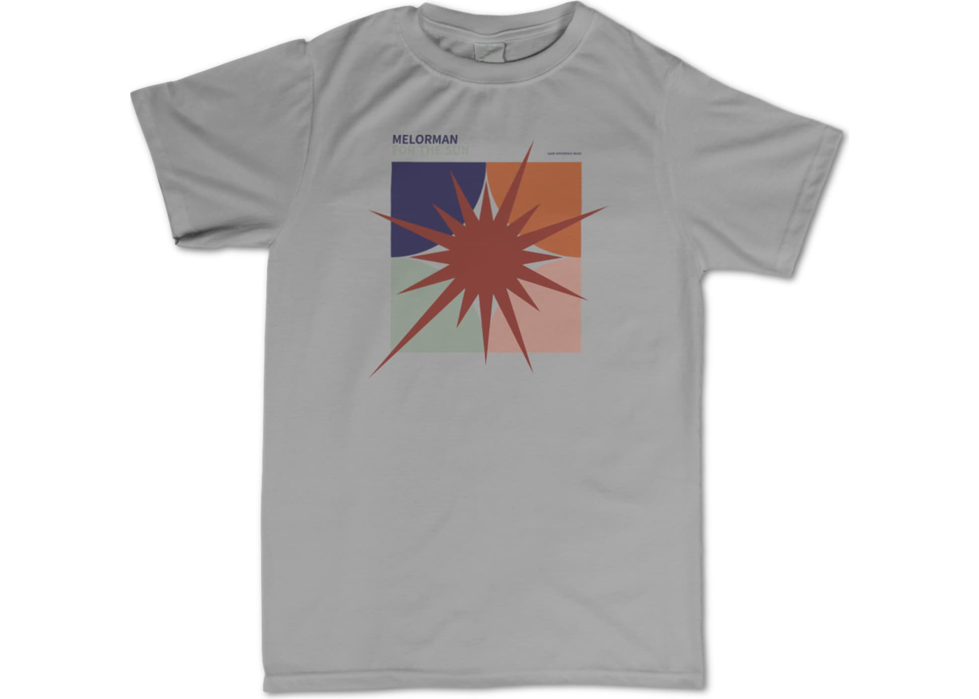 Melorman for the sun grey red 1592831015