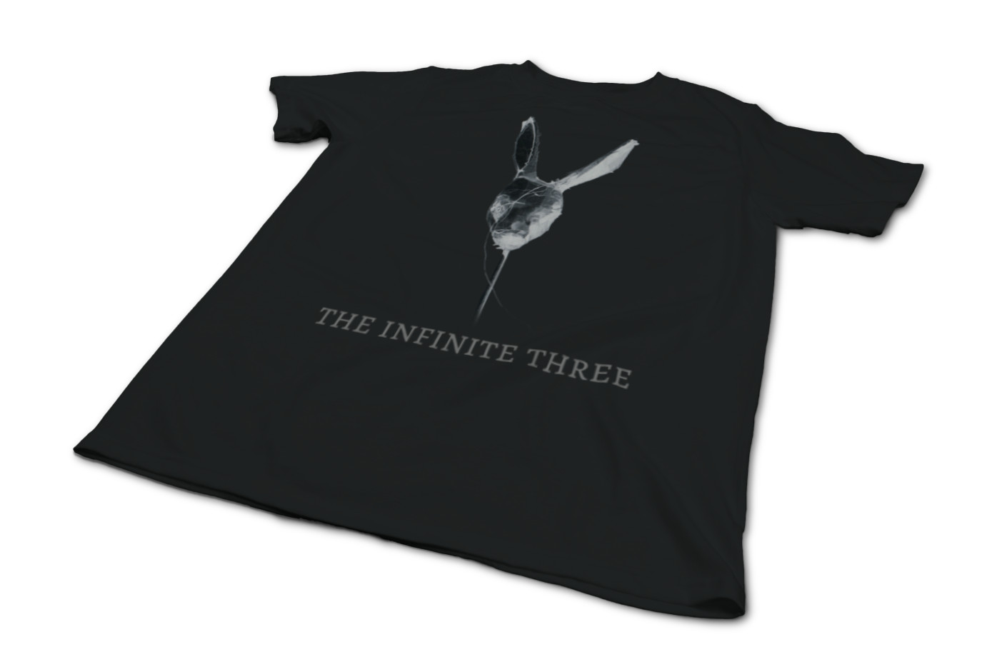 The infinite three lucky beast shirt 1494285992
