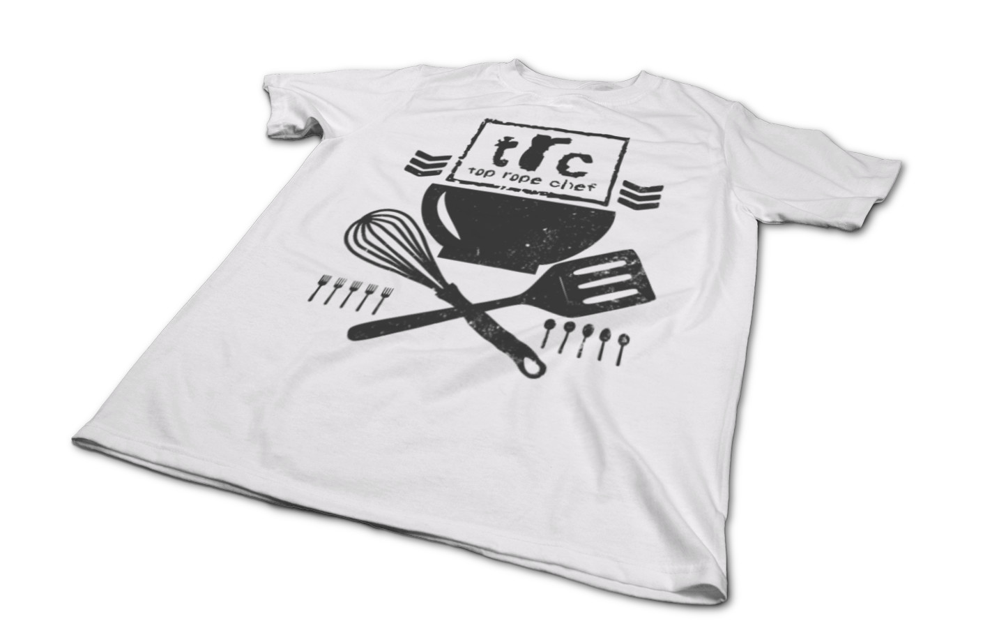 What we remember top rope chef club white 1530210948