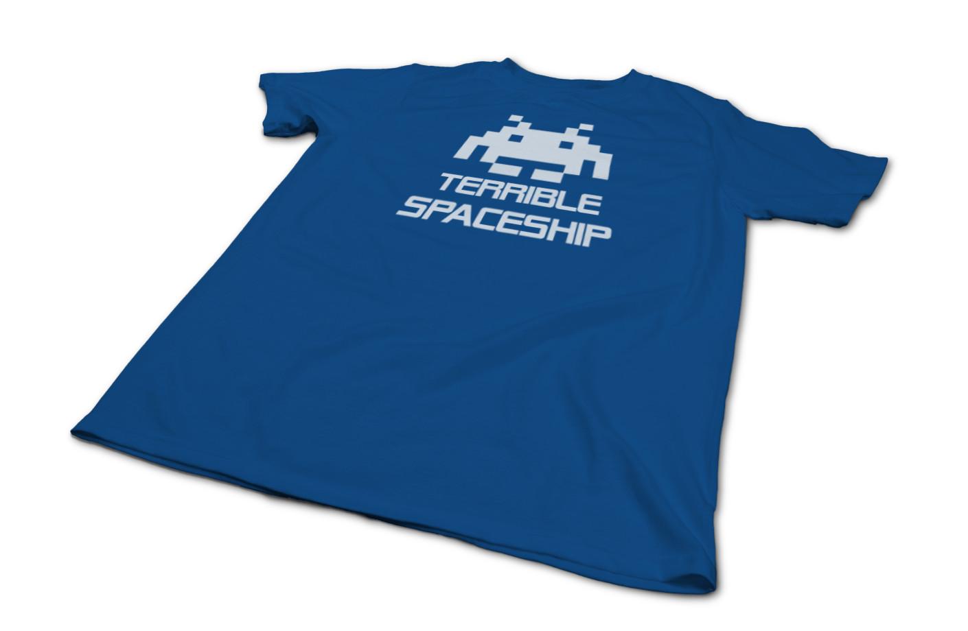 Terrible spaceship ts 1a 1489502834