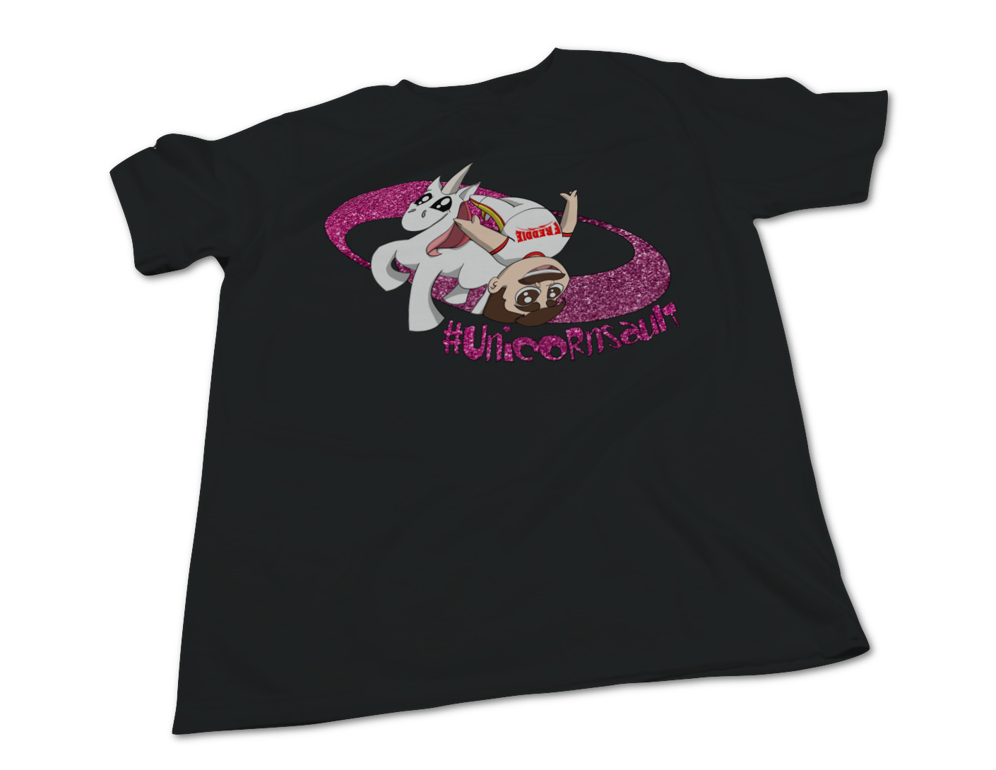 Freddie mercurio unicornsault 1509481497