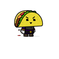 Tacostabber