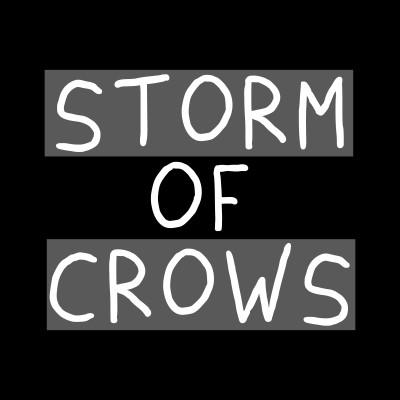 Stormofcrows