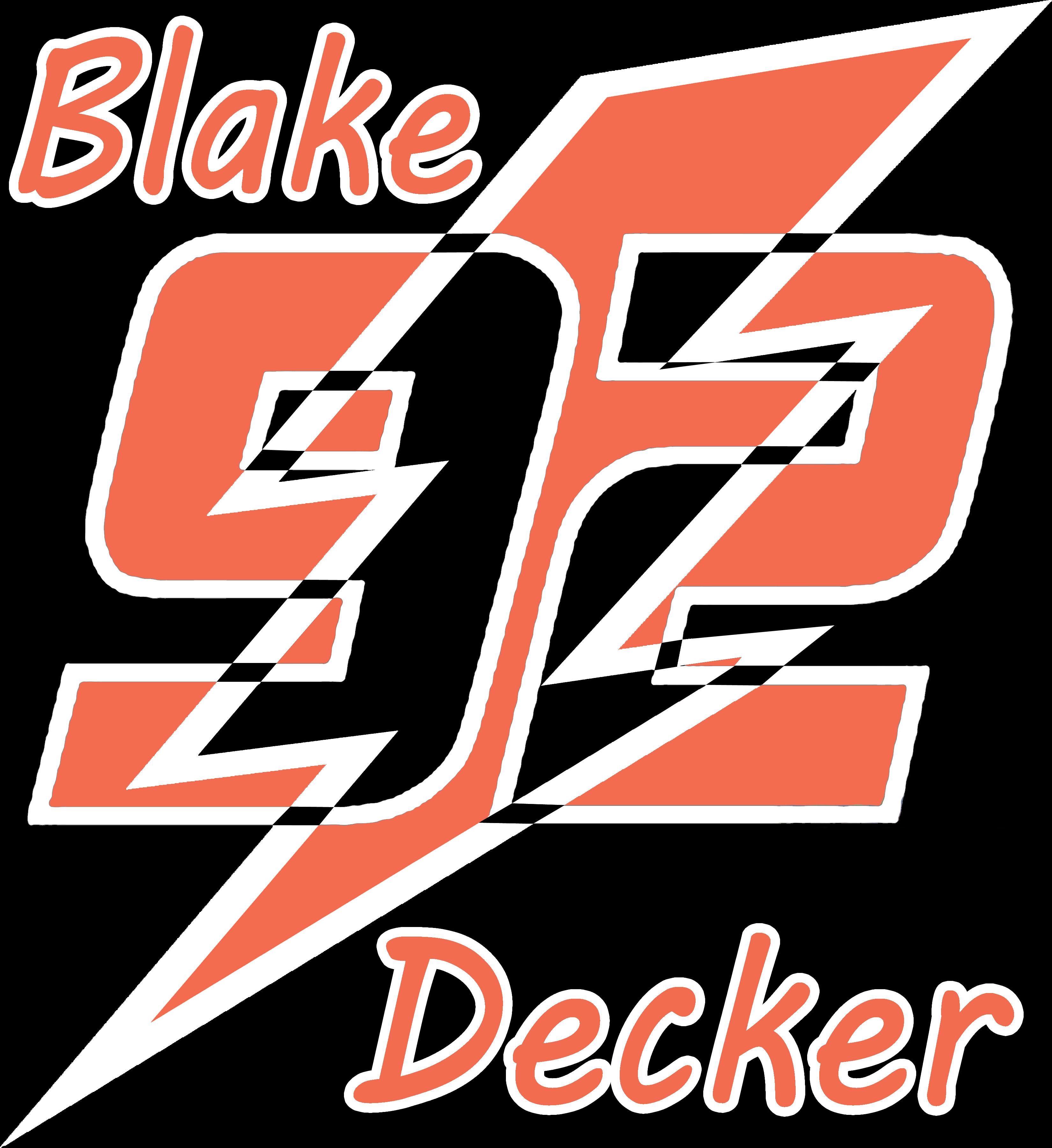 Blakedecker