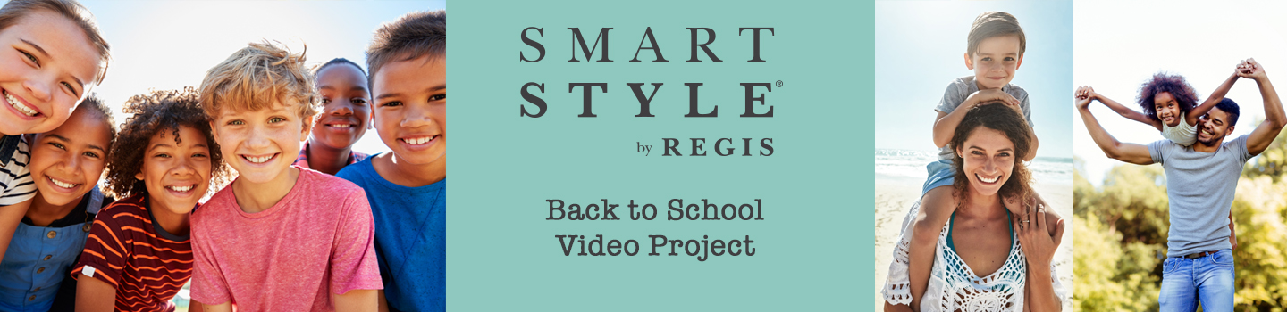 Smartstyle Back To School Video Project On Tongal