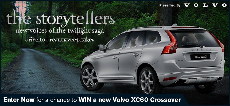 Volvo Prize