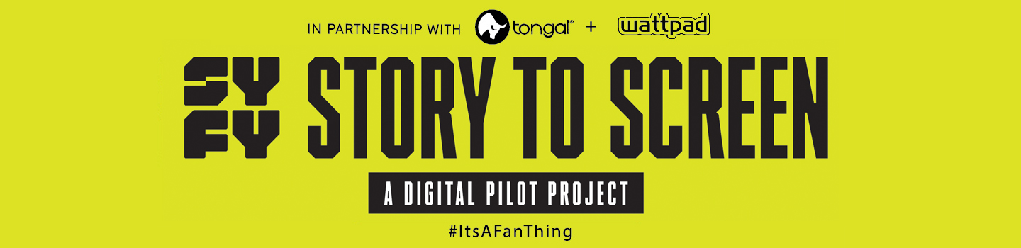 Story to Screen: A Digital Pilot Project on Tongal com
