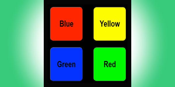 Colorblind! Alpha