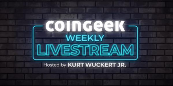 Weekly Livestream with Kurt Wuckert Jr. - Episode 2