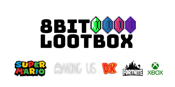 8Bitlootbox