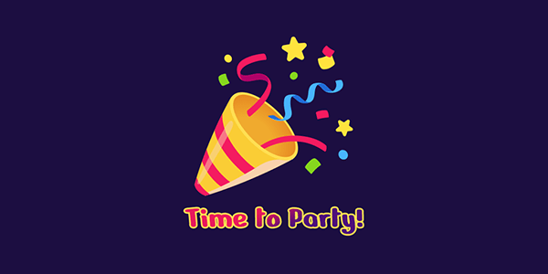 Time to Party! - No registration, Instant Withdrawal Bitcoin Casino