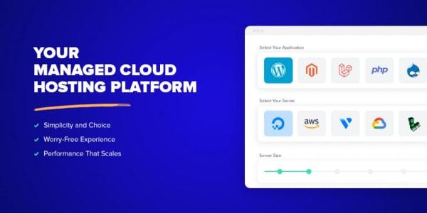 Cloudways - Managed Cloud Hosting Platform