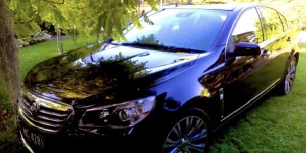 Ritz Hire Cars