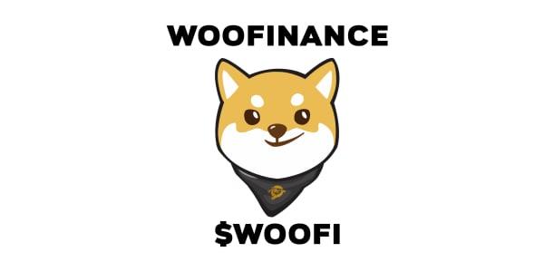 Woofinance $Woofi