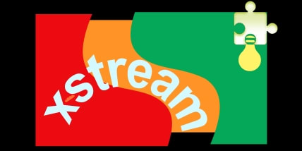 xstream instruMentals