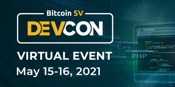 BSV DEVCON 2021