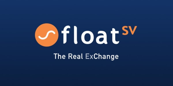 FloatSV   Instant BSV deposits  The BSV Exchange with 3x margin