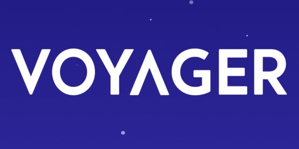 I'm inviting you to start investing in crypto with Voyager. Download the app and trade $100 to get $25 of free Bitcoin.