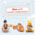Tonie Collections