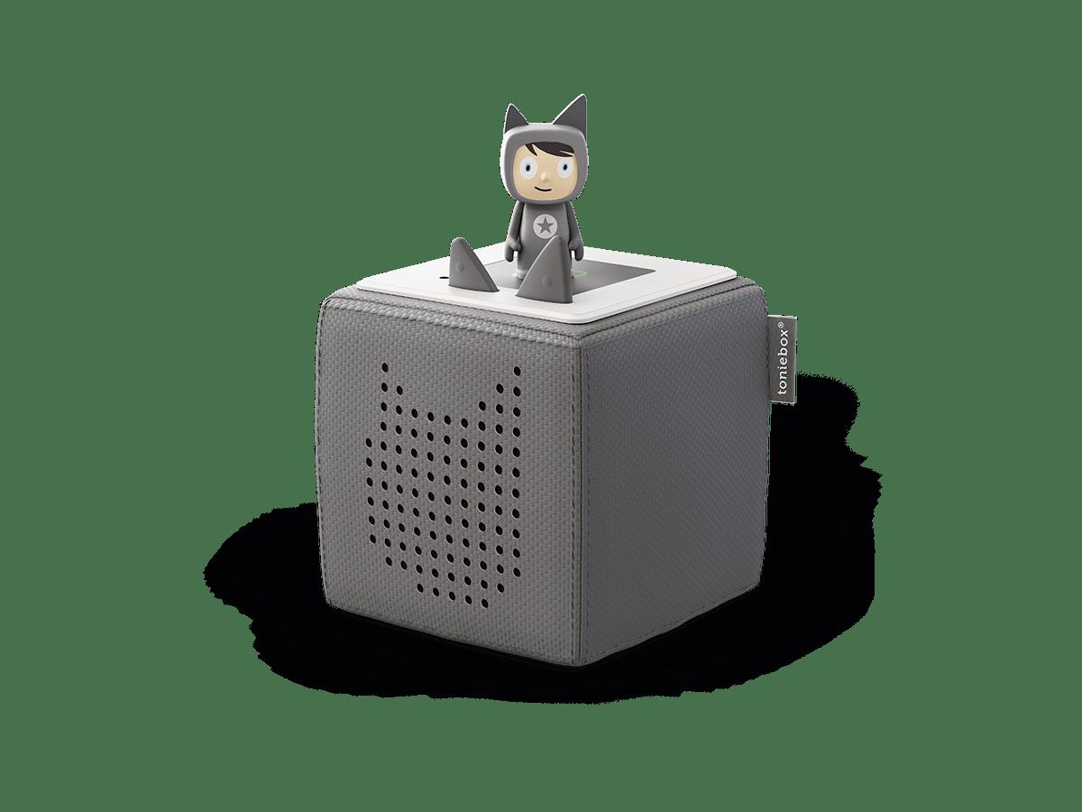Starter Set - Grey