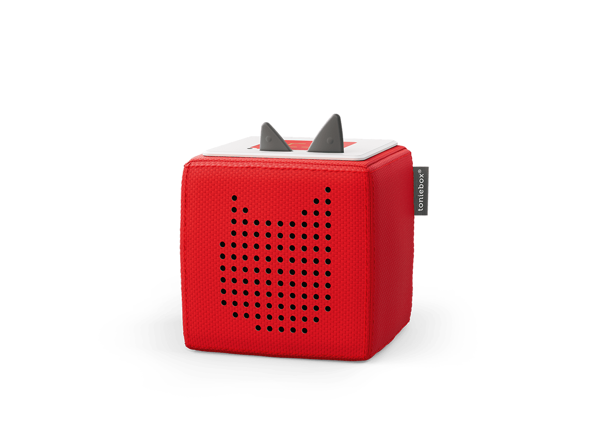 Starter Set - Red