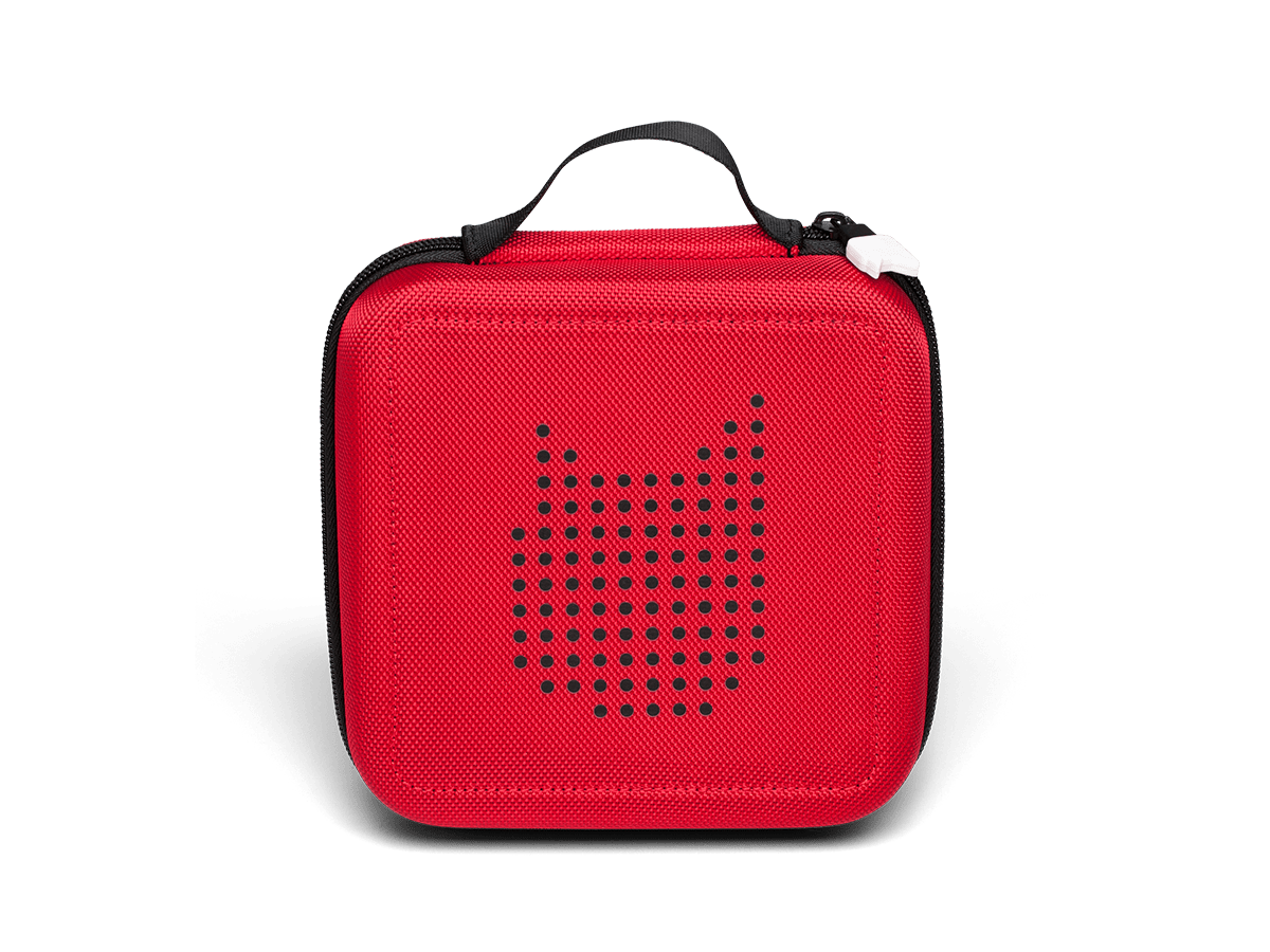 Tonie-Carrier – Red