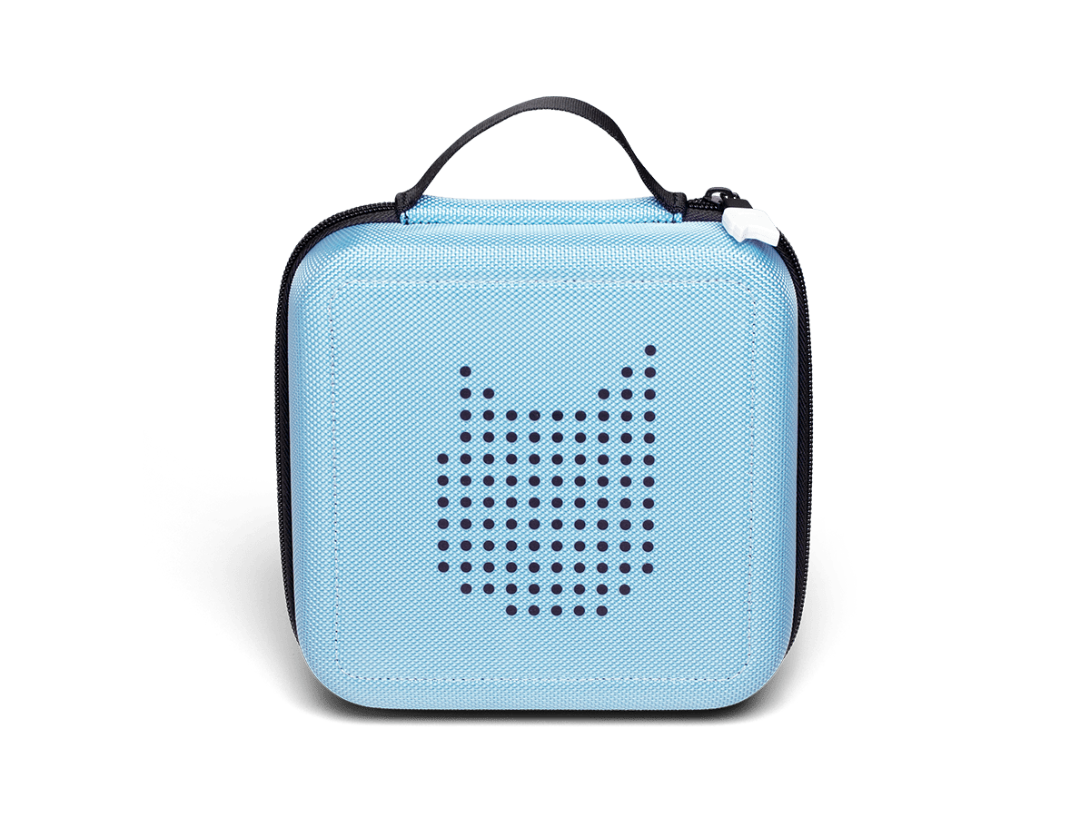 Tonie-Carrier – Light Blue