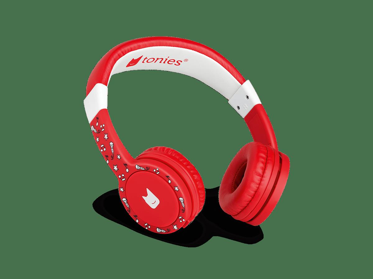 tonies® Headphones - Red