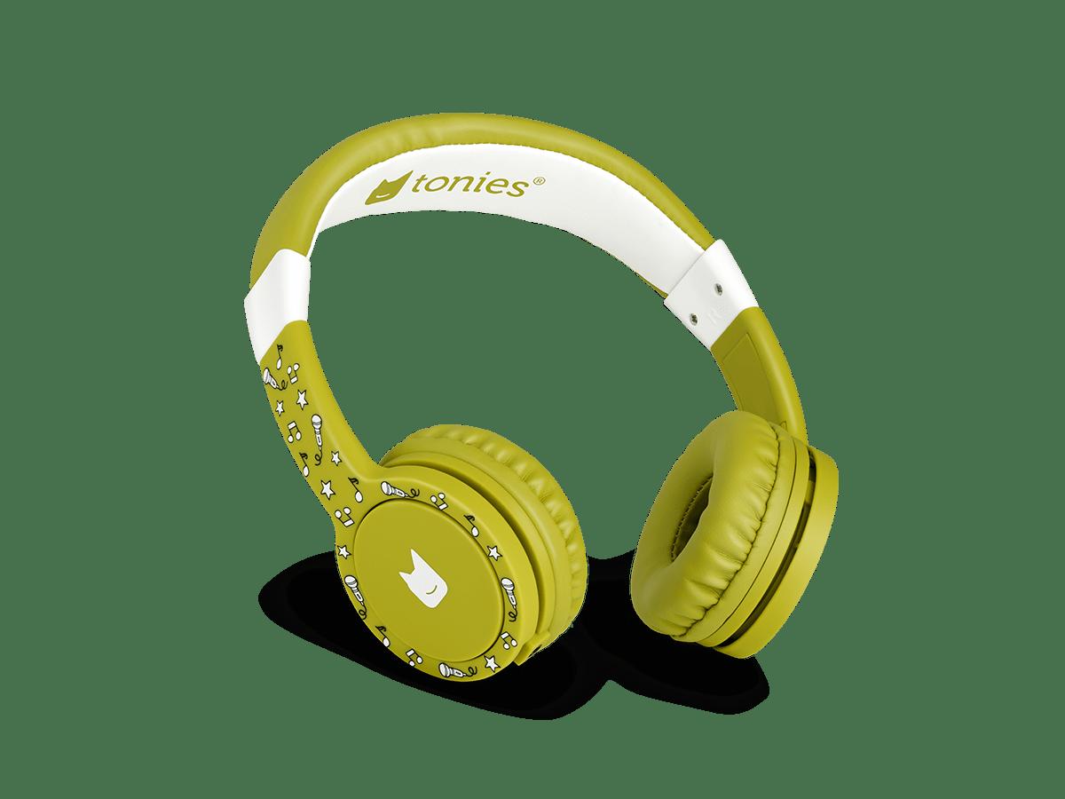 tonies® Headphones - Green
